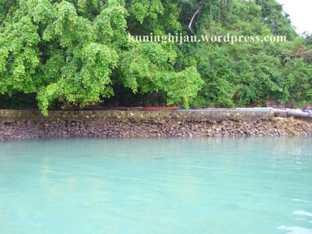 Danau Napabale 1