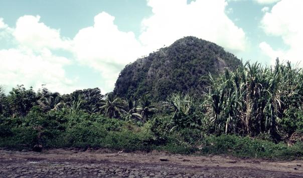 gunung meranting