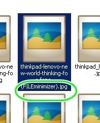 fm 4 (FILEminimizer)